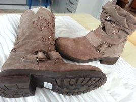 Stiefel / Boots von Taupage Größe 37 NEU . Np 129 .-