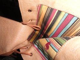 Felmini Lace-up Boots brown-cognac-coloured