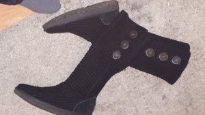 UGG Australia Stretch laarzen zwart