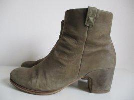 Stiefel ECCO, Größe 40, Leder, Gebraucht.