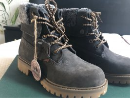 Desert Boots anthracite