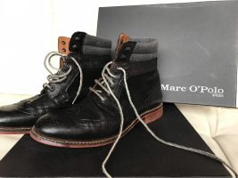 Stiefel Marco Polo