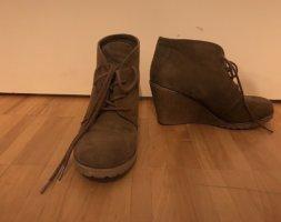 Stiefel mit Absatz von Graceland