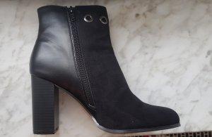 Only Fashion Bottines à plateforme noir