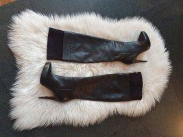 Sam edelman Laarzen met hoge hakken zwart