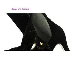 Stiefel von Armani