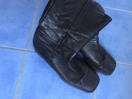 Gabor Heel Boots dark brown