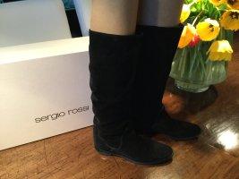 Stiefel von Sergio Rossi, 37, passt 38,5-39