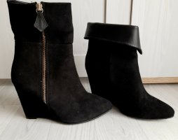 Stiefelette Ankle Boots Kurzstiefel Gucci