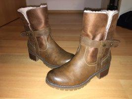 Anna Field Winter boots bruin