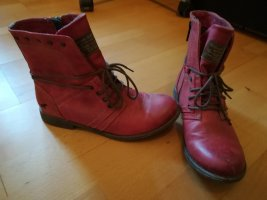 Stiefelette Mustang