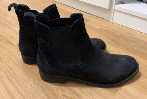 Ravalle Winter Booties black