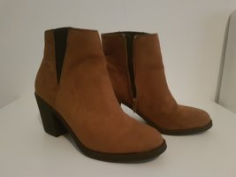 Stiefelette The Shoes