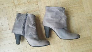 Billi Bi Scarpina di lana grigio