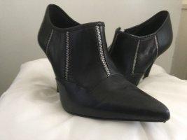 Stiefelette von Högl, Grösse 4, schwarz, Leder,letzte Reduzierung