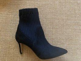 Stiefelette Zara Sock heeled