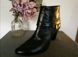 Alberto Fermani Low boot noir