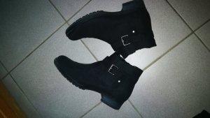 Stiefeletten Art Chelsea Boots Graceland