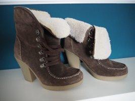 Stiefeletten - Boots - Gr.36 - NEU!