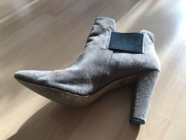 Bull Boxer Stivaletto slip-on grigio
