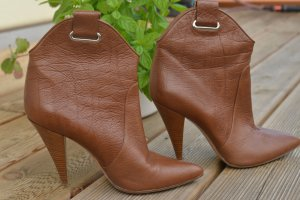 Casadei Booties brown