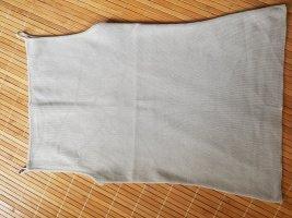 Clothes Silk Top light grey