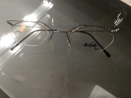Sting Gafas color plata-gris antracita