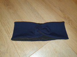 Ohne Earmuff black-dark blue
