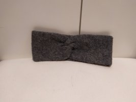 Mark Adam Chapeau en tricot gris anthracite