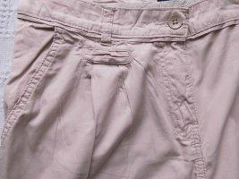 H&M Pantalon cargo vieux rose