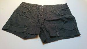 Madonna Shorts negro