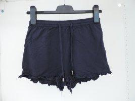 Vero Moda Pantalón corto multicolor Viscosa