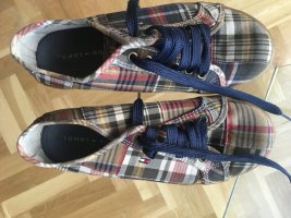 Tommy Hilfiger Sandalias cómodas multicolor fibra textil