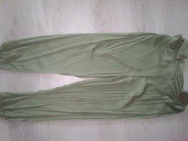 Stoffhose 40/42 olive