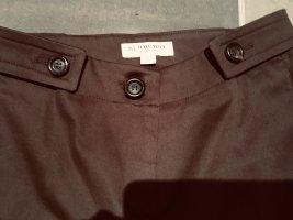 Burberry Pleated Trousers khaki