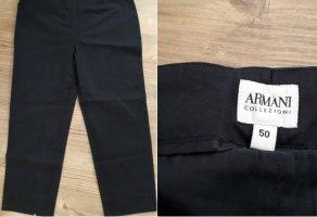 Stoffhose Armani Collezioni dunkelblau selten getragen