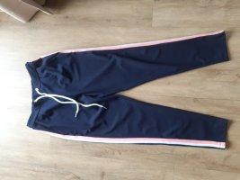Hailys Pantalone jersey multicolore