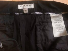 Burberry Chinos black
