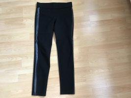 Ralph Lauren Leggings black mixture fibre