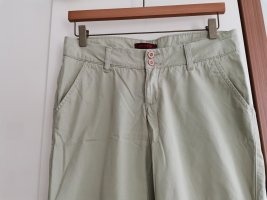 Review Jersey Pants oatmeal-beige cotton