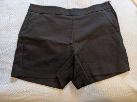 Hallhuber Hot pants zwart