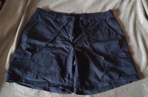 Yessica Shorts dark blue