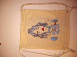 Canvas Bag natural white