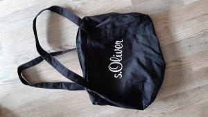 Stofftasche s.Oliver mit Reißverschluss
