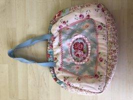 Stofftasche von Creabine