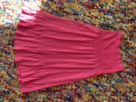 UpFashion Sukienka plażowa malina