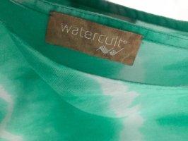 Watercult Odzież plażowa miętowy-biały