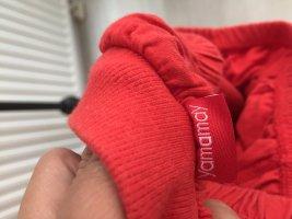 Yamamay Beachwear brick red acetate
