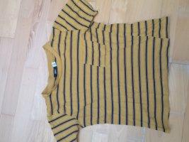Streifen Shirt in angesagten Farben