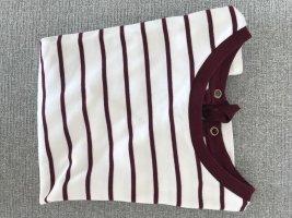 Streifen Shirt | Massimo Dutti